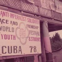 Cuba Festival '78 #3
