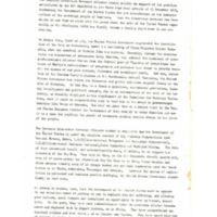 Press Release December, 1979