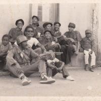 Mahaut Carnival '77 #9