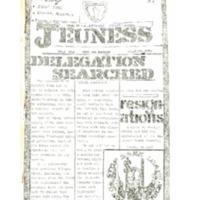 Jeuness August, 1978