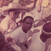 Mahaut Carnival '77 #6